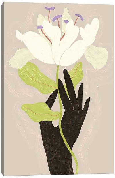 For Peace Canvas Art Print
