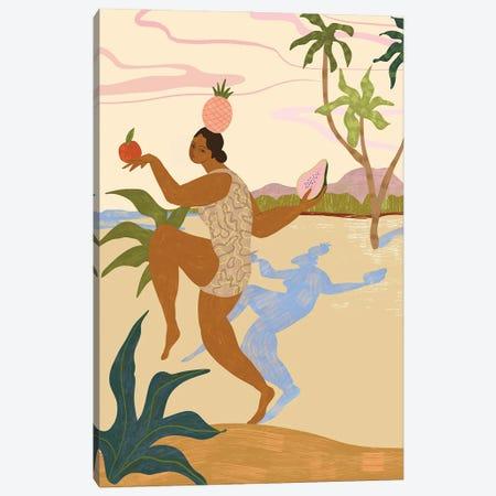 Balance Canvas Print #ATG61} by Arty Guava Canvas Artwork