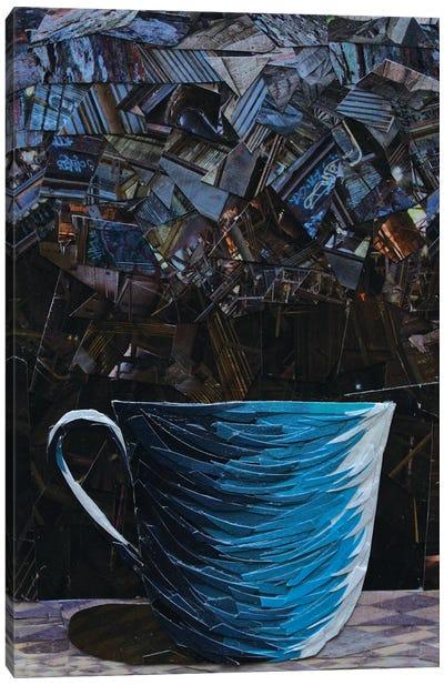 Cup II Canvas Art Print
