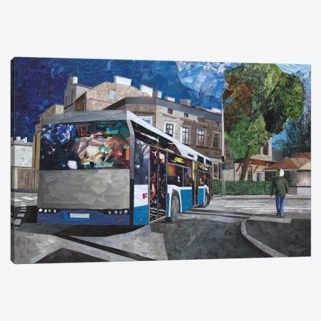 162 Canvas Print #ATK1} by Albin Talik Canvas Print
