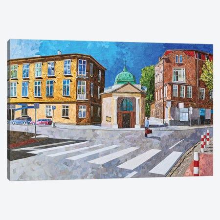 Lost Canvas Print #ATK23} by Albin Talik Canvas Artwork