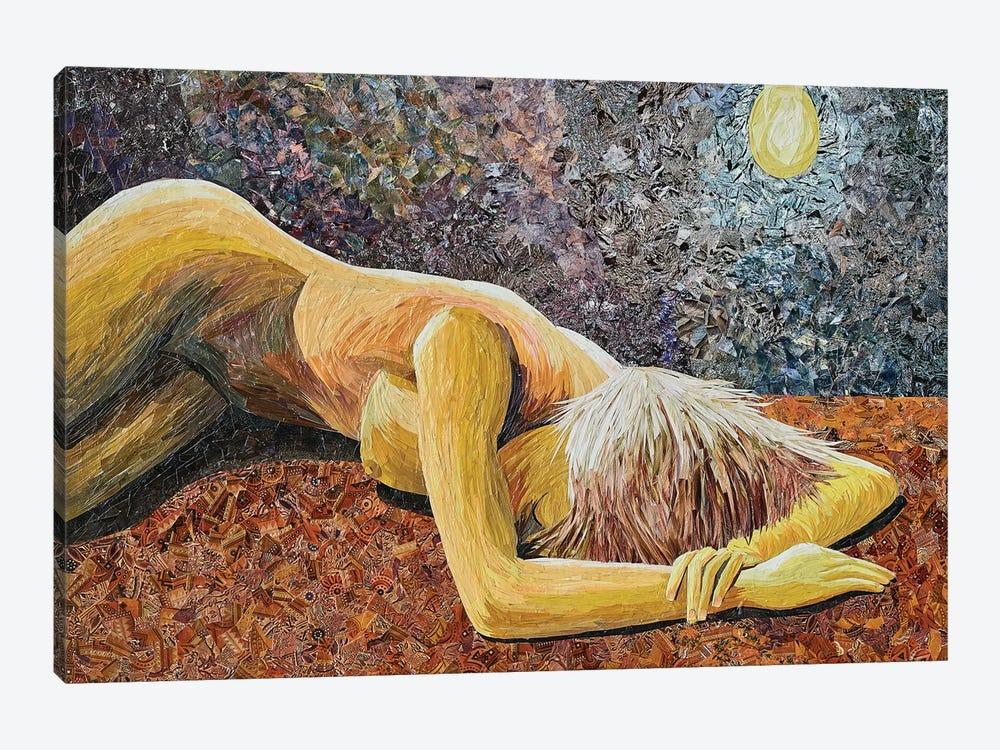 Rumination VII by Albin Talik 1-piece Art Print