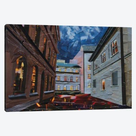 Senacka Canvas Print #ATK35} by Albin Talik Canvas Artwork
