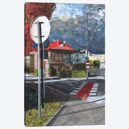 Barska Canvas Print #ATK3} by Albin Talik Art Print