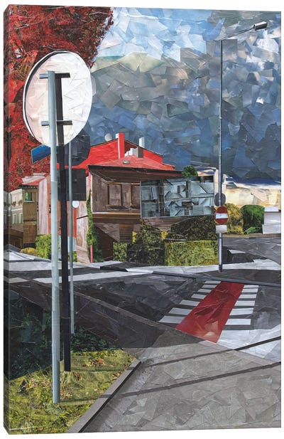 Barska Canvas Art Print