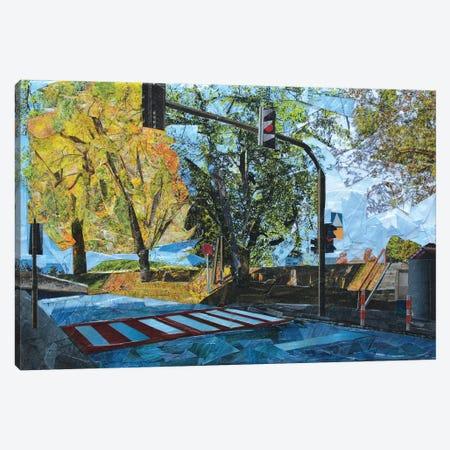 Tyniecka Canvas Print #ATK42} by Albin Talik Canvas Art