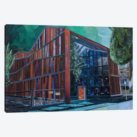 Mos Canvas Print #ATK57} by Albin Talik Canvas Wall Art