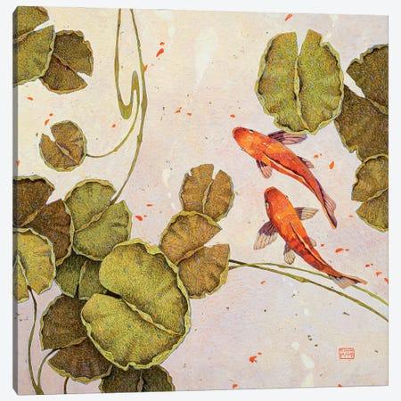 China VII Canvas Print #ATL7} by Artem Tolstukhin Canvas Art Print