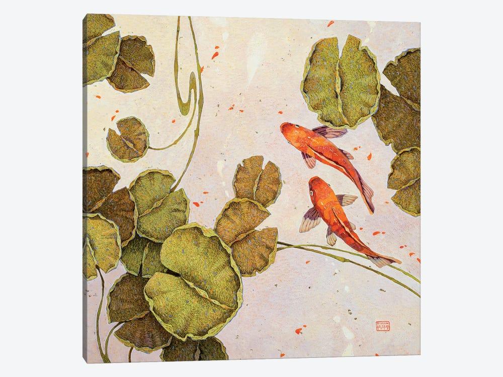 China VII by Artem Tolstukhin 1-piece Canvas Artwork