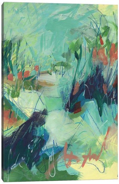 Next Time Canvas Art Print