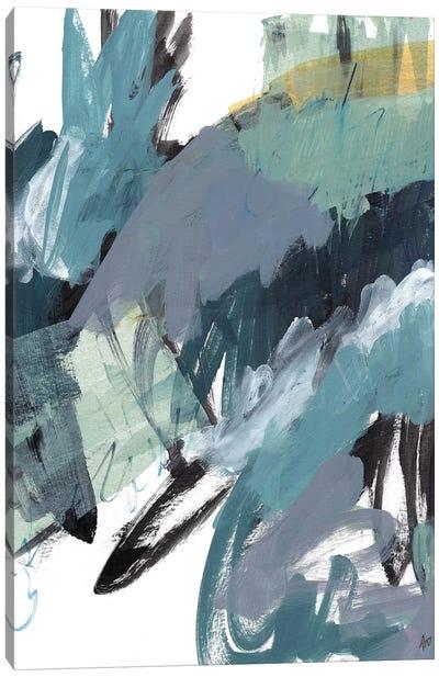 Observation No. 1 Canvas Art Print