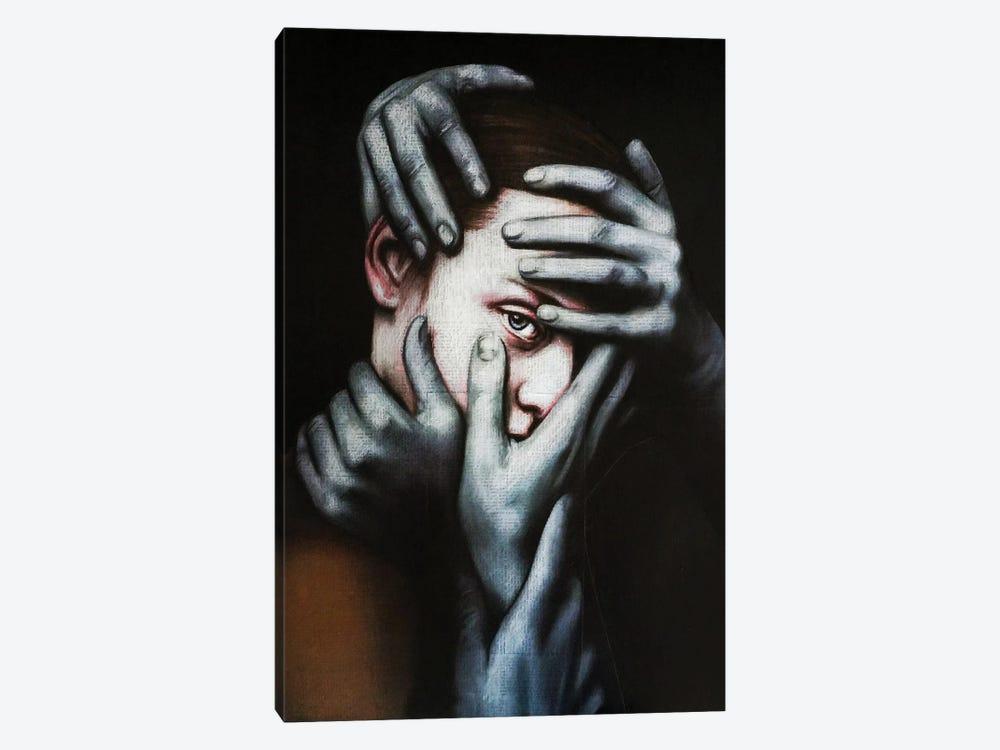 Prey by Annie Terrazzo 1-piece Canvas Artwork