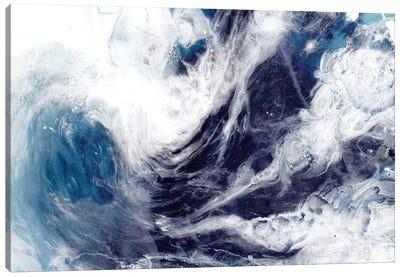 Boro 5 Canvas Art Print