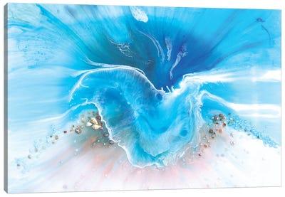 Coogee Vibe Canvas Art Print