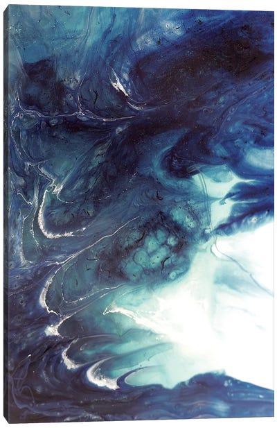 Dreaming Boho Canvas Art Print