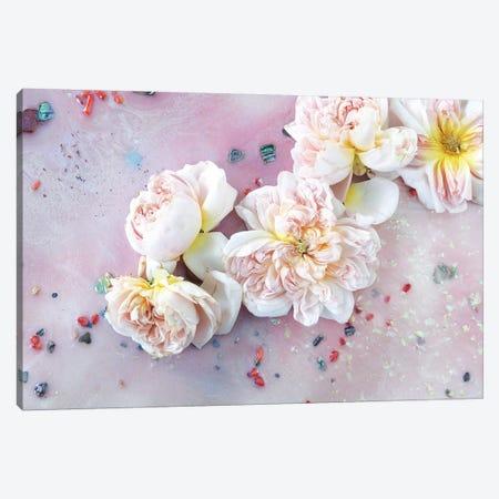 Flower Power - Dance Canvas Print #ATU24} by Antuanelle Canvas Art Print