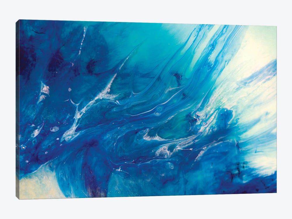 Gold Coast Shine by Antuanelle 1-piece Canvas Art Print