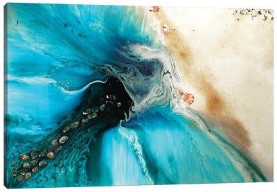 Rise Above Canvas Art Print