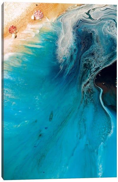 Rise Above Muetd Canvas Art Print