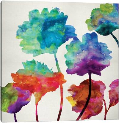 In Full Bloom II Canvas Art Print