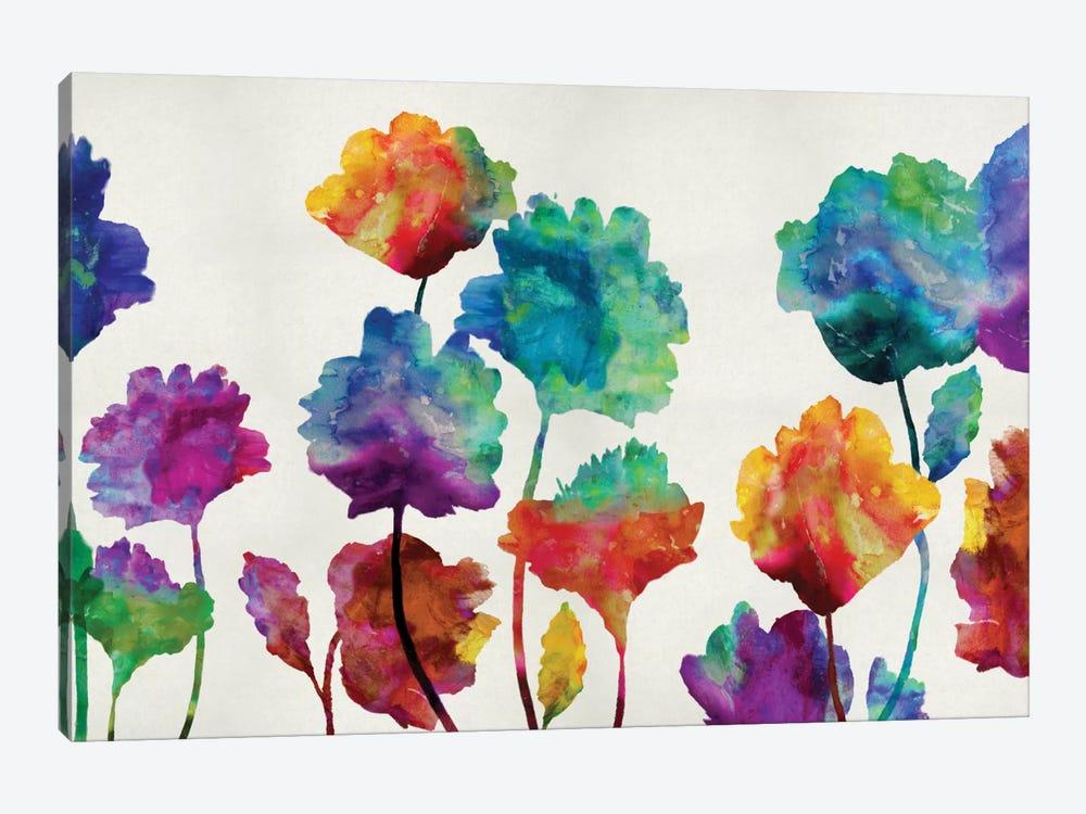 Playful Blossom by Vanessa Austin 1-piece Canvas Artwork