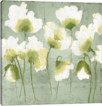 Floral Gathering I Canvas Art Print