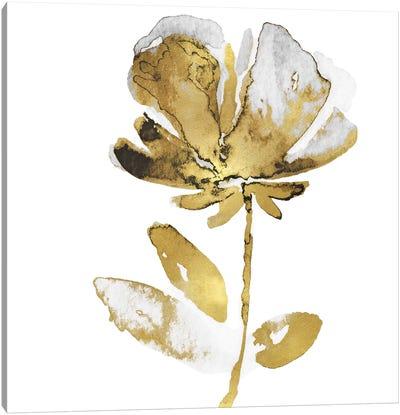 Fresh Bloom II Canvas Art Print