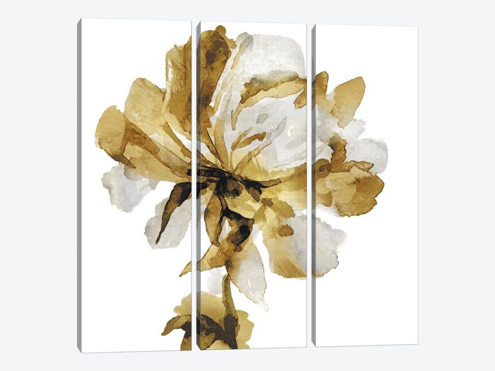 Fresh Bloom III by Vanessa Austin 3-piece Canvas Art