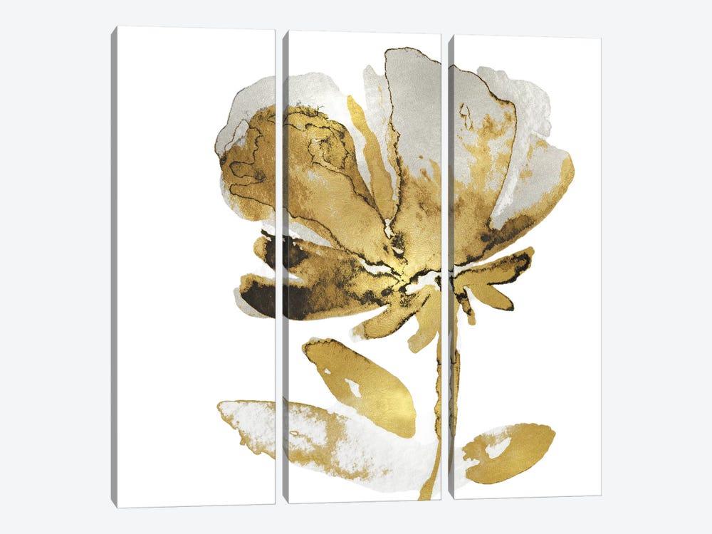 Fresh Bloom IV by Vanessa Austin 3-piece Canvas Art Print