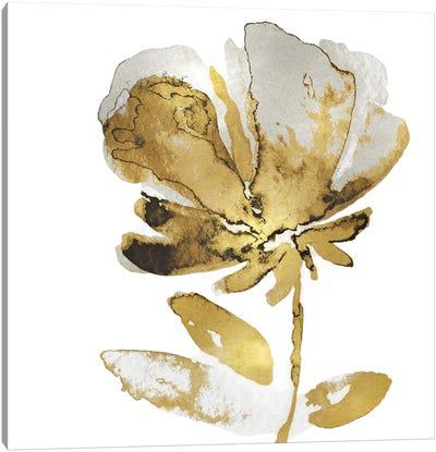 Fresh Bloom IV Canvas Art Print