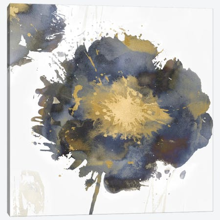 Flower Burst II Canvas Print #AUS7} by Vanessa Austin Canvas Wall Art