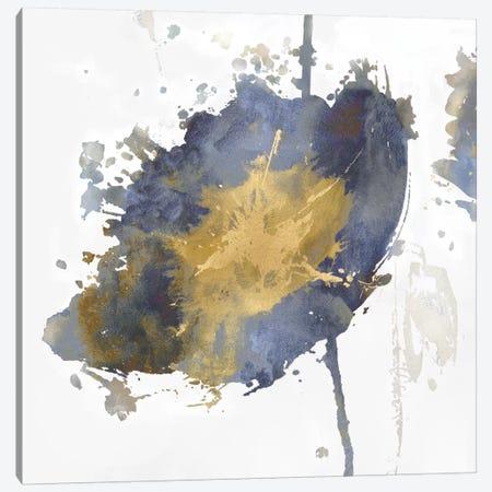 Flower Burst III Canvas Print #AUS9} by Vanessa Austin Canvas Art Print