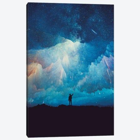 Transcendent Canvas Print #AUT38} by Annisa Tiara Utami Canvas Art Print