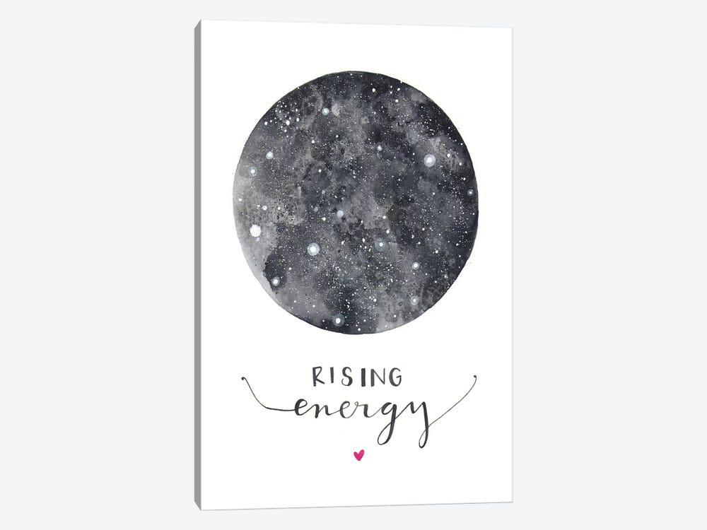 Rising Energy by Ana Victoria Calderón 1-piece Canvas Art
