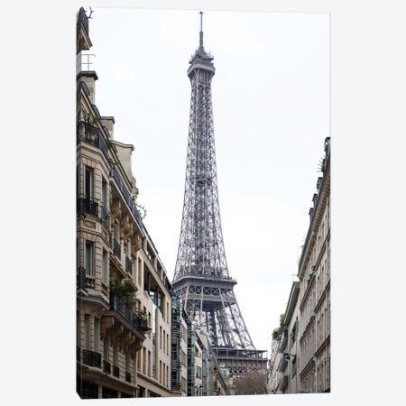 Eiffel Tower - Paris, Ile-de-France, France Canvas Print #AVG19} by Andre Vicente Goncalves Canvas Wall Art