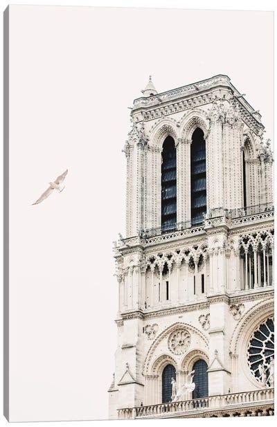 Paris IV Canvas Art Print