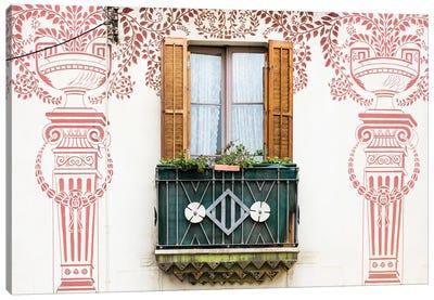 Barcelona, Catalonia, Spain I Canvas Art Print