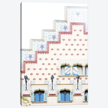 Barcelona, Catalonia, Spain II Canvas Print #AVG7} by Andre Vicente Goncalves Canvas Art
