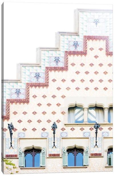 Barcelona, Catalonia, Spain II Canvas Art Print