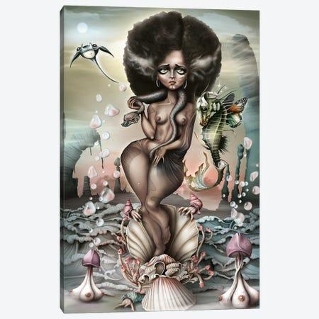 Afrodite Canvas Print #AVK37} by Antenor Von Khan Canvas Print