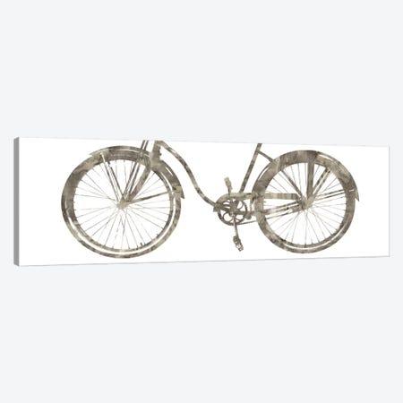 Bike Ride III Canvas Print #AWA5} by Amanda Wade Art Print