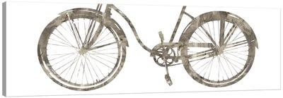 Bike Ride III Canvas Art Print