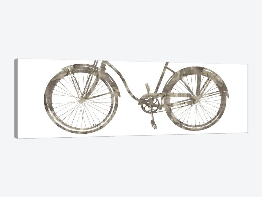 Bike Ride III by Amanda Wade 1-piece Art Print
