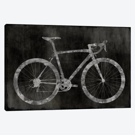 Built For Speed Canvas Print #AWA6} by Amanda Wade Art Print
