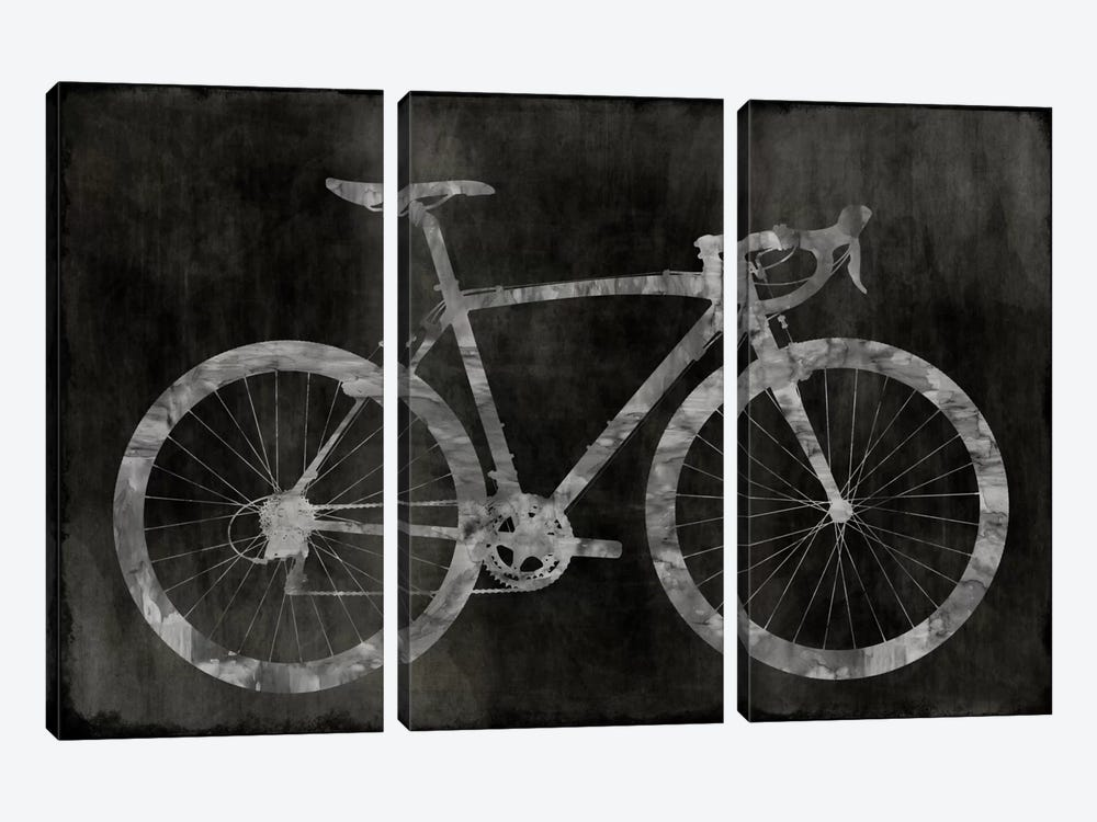 Built For Speed by Amanda Wade 3-piece Canvas Artwork
