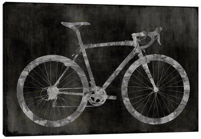 Built For Speed Canvas Art Print