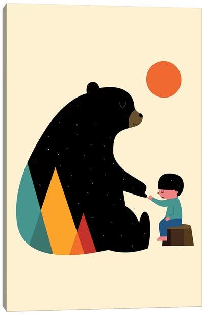 Promise Canvas Art Print