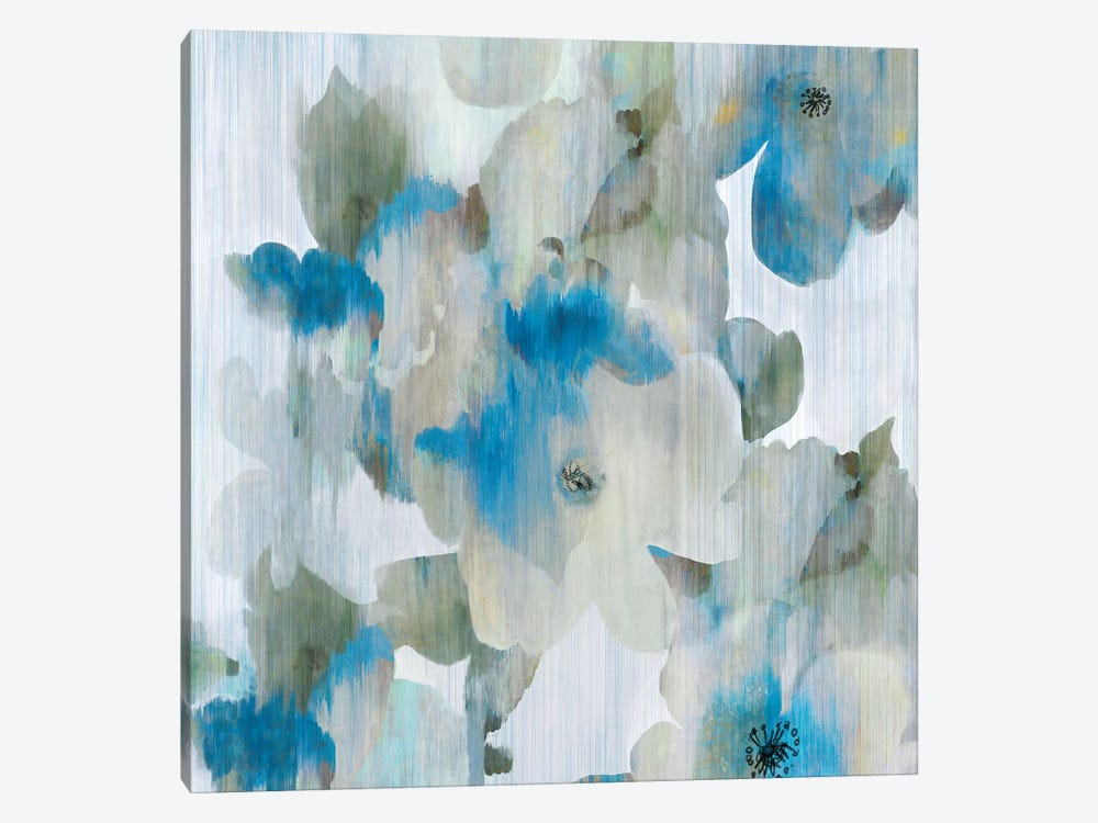Forget Me Not I by Aimee Wilson 1-piece Canvas Art Print