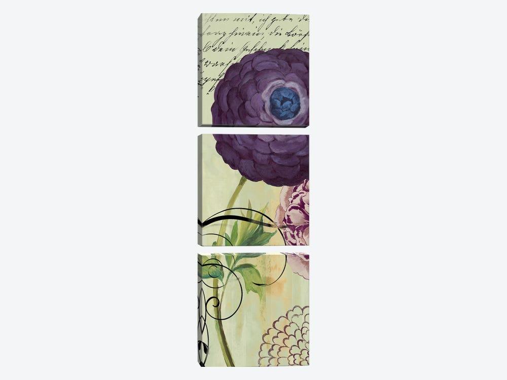 Lovely II by Aimee Wilson 3-piece Art Print