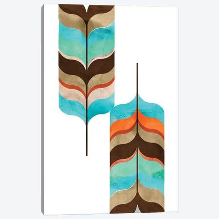 Mod Lollipop Canvas Print #AWI194} by Aimee Wilson Canvas Art Print